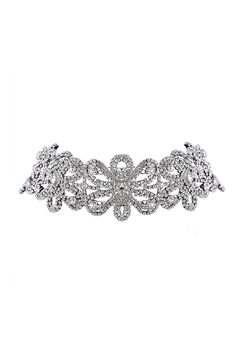 L'Imagine Daisy Jewel Choker - Alternate List Image