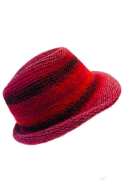 L'Imagine Fashion Woven Hat - Product Mini Image