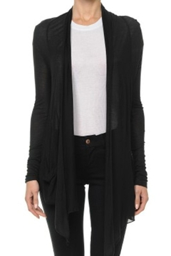 ambiance apparel L/s Flyaway Cardigan - Product List Image