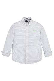 Mayoral L/s Poplin Shirt - Product Mini Image