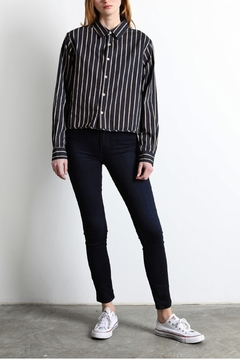 Mod Ref L/S Xavier Top - Product List Image