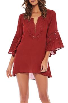 L'Space Breakaway Coverup - Product List Image