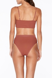 L'Space Frenchi Bottom - Front cropped