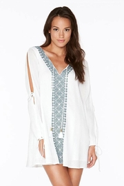 L'Space Gold Coast Tunic - Product Mini Image