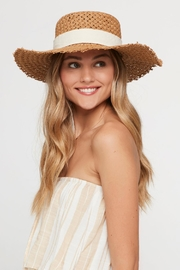 L'Space L*space Jenny Hat - Front cropped