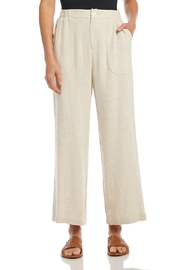 Karen Kane L31209 - Cropped Wide-Leg Pants - Product Mini Image