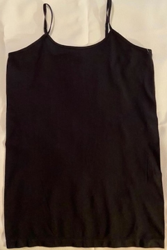 L & B Black Camisole - Alternate List Image