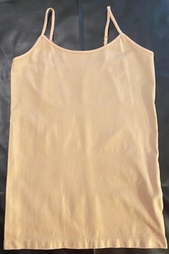 L & B Cream Camisole - Product List Image