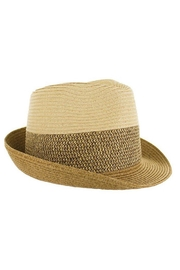 L SPACE Beach Party Fedora - Product Mini Image