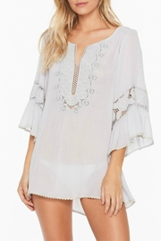 L SPACE Breakaway Cover Up - Product Mini Image