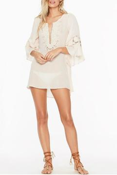 L SPACE Breakaway Coverup - Product List Image