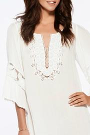 L SPACE Breakaway Coverup - Side cropped