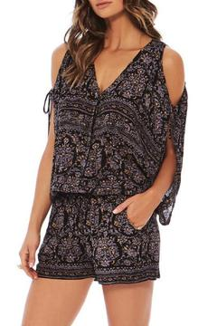 L SPACE Daylight Casablanca Romper - Product List Image