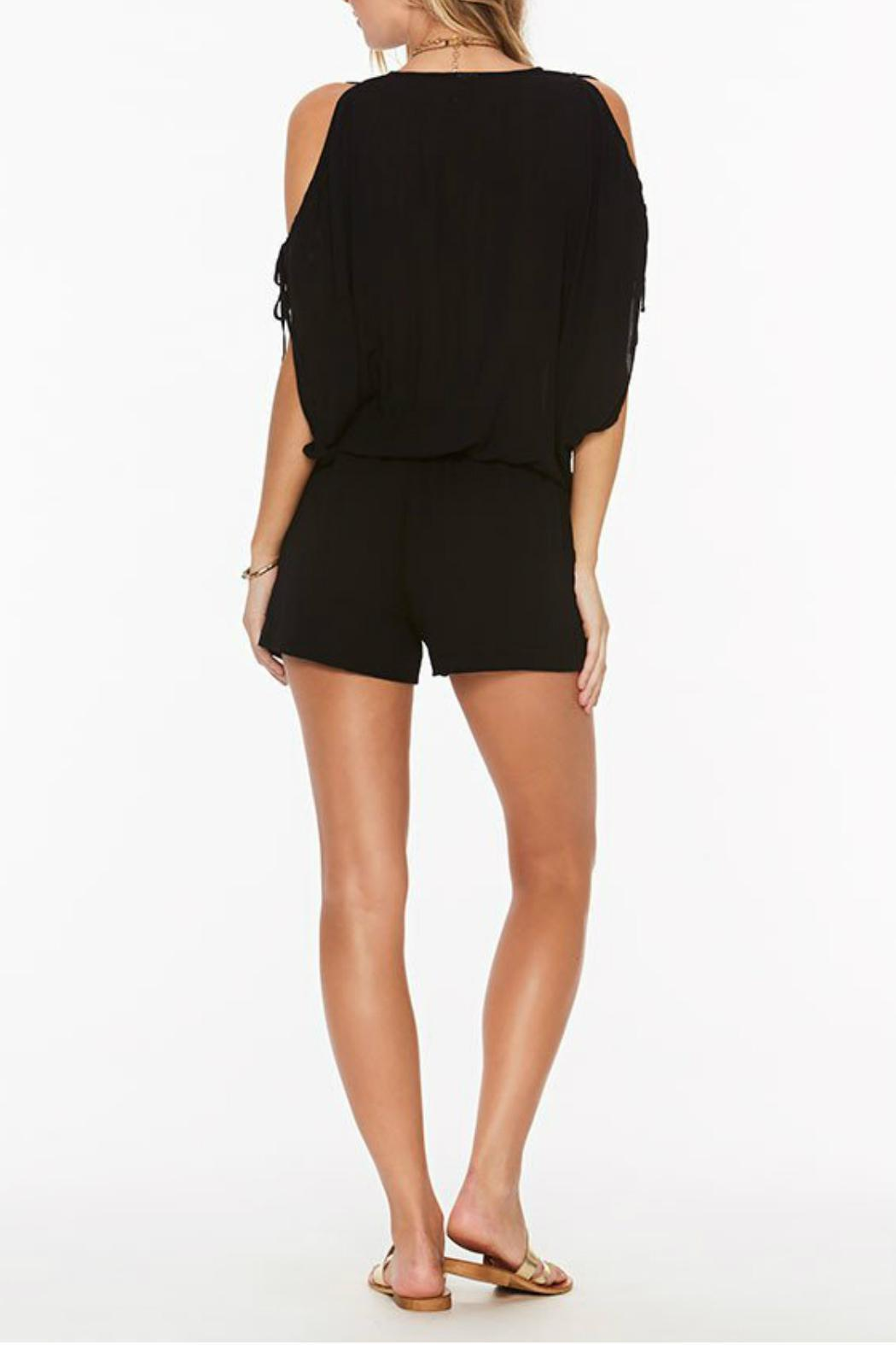 L SPACE Daylight Romper - Side Cropped Image