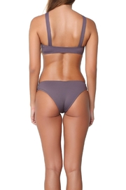 L SPACE Estella Bottom Swimwear - Back cropped
