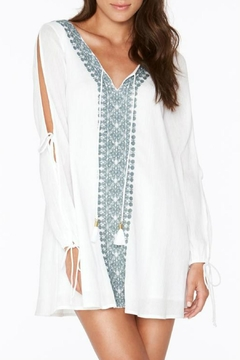 Shoptiques Product: Gold Coast Tunic