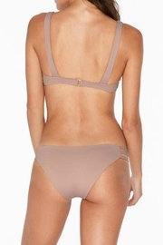 L SPACE Kennedy Full-Cut Bottom - Side cropped