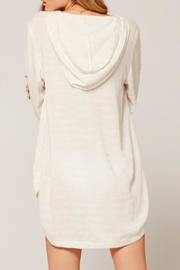 L SPACE Love Letters Tunic - Other