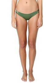 L SPACE Lowdown Bikini Bottom Jungle - Product Mini Image
