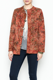 LA Blend Spice Reversible Jacket - Product Mini Image