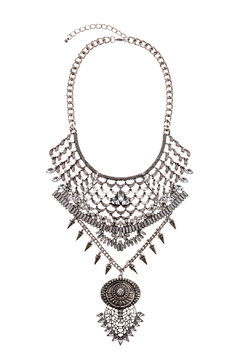 Shoptiques Product: Theresa Statement Necklace