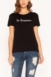 Miss Me La Femme Top - Product Mini Image