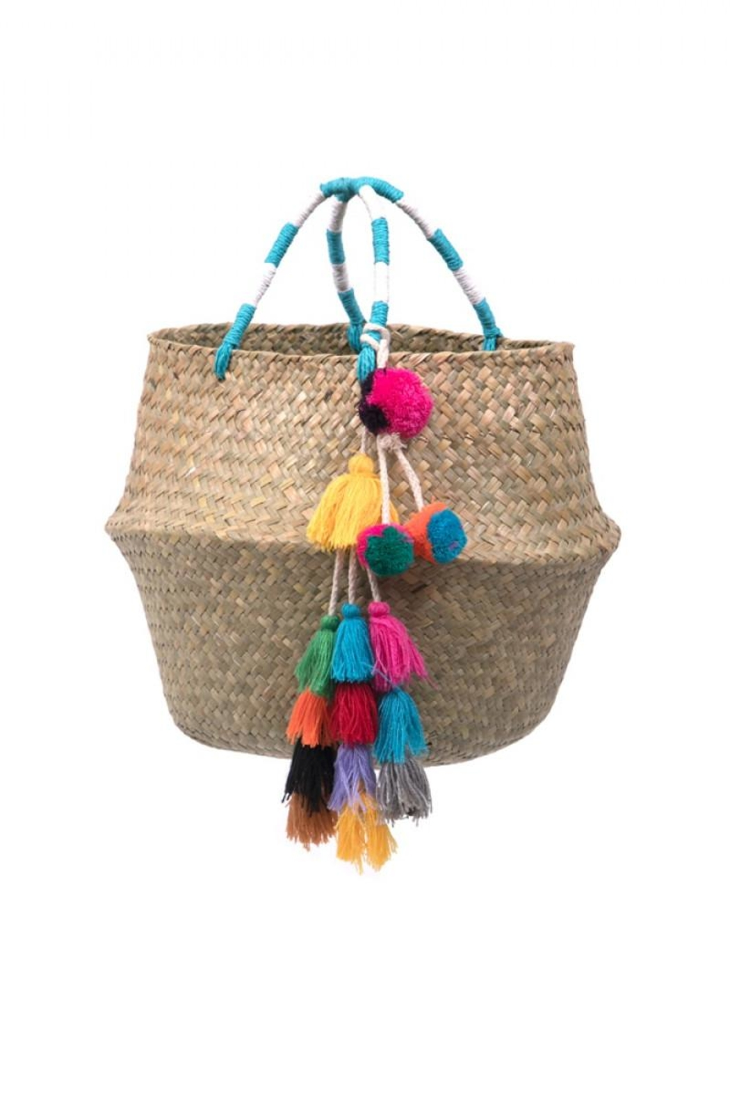 Ale by Alessandra La Fiesta Tote - Front Cropped Image
