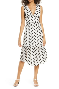 Ali & Jay La Quinta Midi Dress - Product List Image