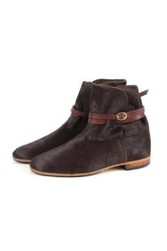 Shoptiques Product: Pony Bottines Boots
