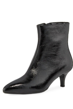 La Canadienne Davis Kitten-Heel Boot - Product List Image