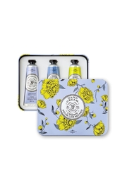 La Chatelaine Hand Cream Trio - Product Mini Image