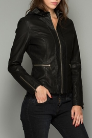 LA Coalition Blair Jacket - Front cropped