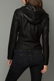 LA Coalition Blair Jacket - Back cropped