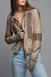 LA Coalition Diana Jacket - Front cropped