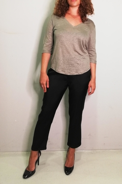 La Fee Maraboutee Summer Pant - Product List Image