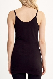 LA Made Deep Scoop Cami - Side cropped