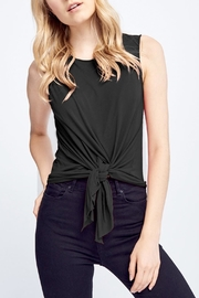 LA Made Ero Muscle Tank - Front cropped