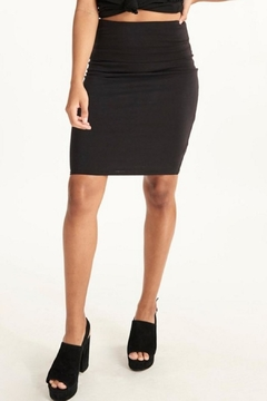 LA Made Trina Skirt - Alternate List Image