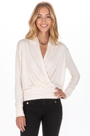LA Made Victorie Top - Front full body