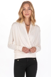 LA Made Victorie Top - Front cropped