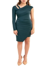 LA Made Webster Asymmetrical Dress - Product Mini Image