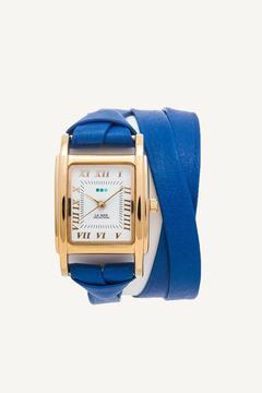 LA MER Collections Milwood Wrap Watch - Alternate List Image