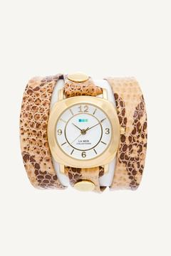 LA MER Collections Odyssey Wrap Watch - Alternate List Image