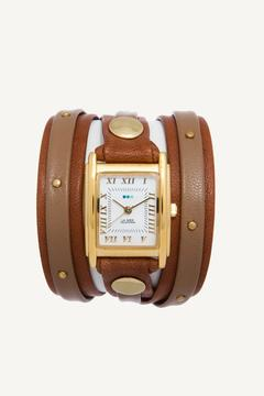 Shoptiques Product: Studded Layer Watch