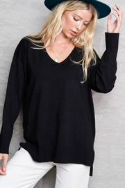LA MIEL  The Lorenza Sweater - Product Mini Image