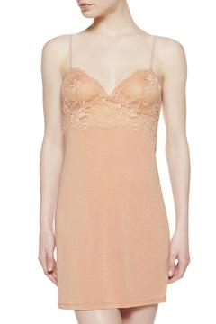 Shoptiques Product: Begonia Babydoll Set