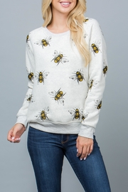 LA Soul Buzzed Sweatshirt - Product Mini Image