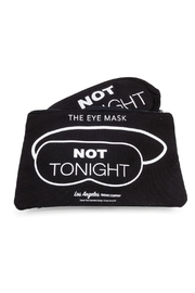 LA Trading Co. Not/tonight Eyemask - Other
