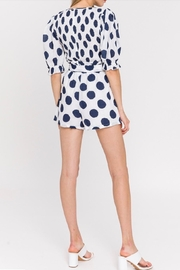 La Ven Polka Dot Shorts - Other