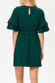 Labanga Hunter Ruffle Dress - Other